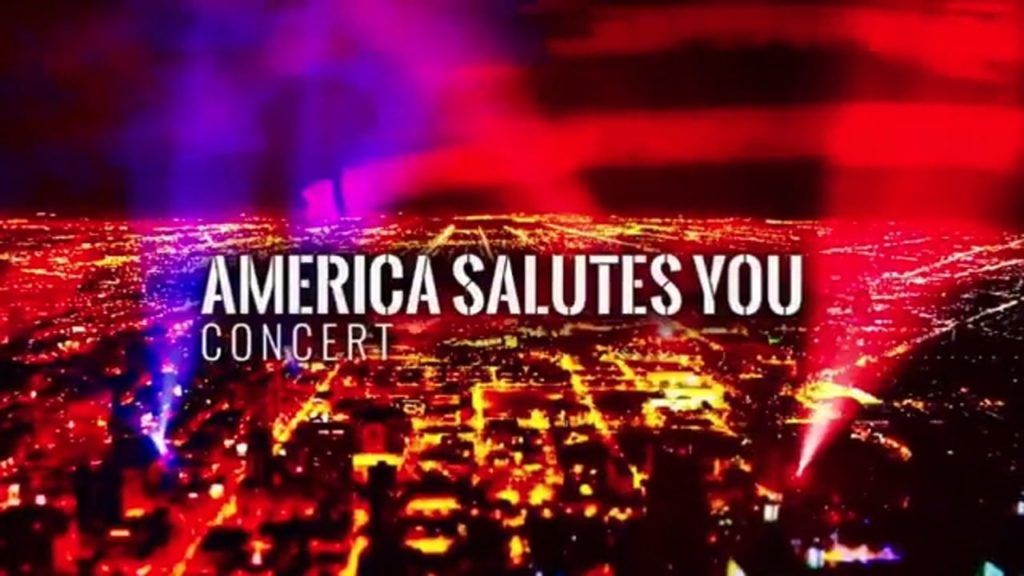 America Salutes You Concert