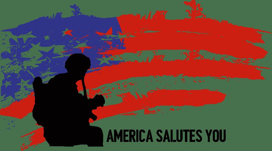 America Salutes You Logo@2x