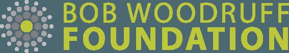 Logo of Bob Woodruff Foundation