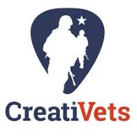 Logo of CreatiVets