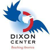 Logo of Dixon Center Reaching America