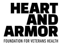 Logo of Heart and Armor