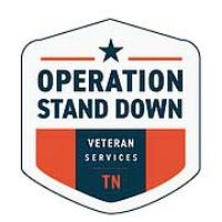 Logo of Operation Stand Down