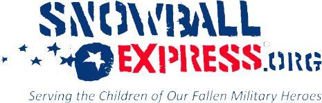 Logo of Snowball Express