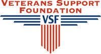 Logo of Veterans Support Foundation